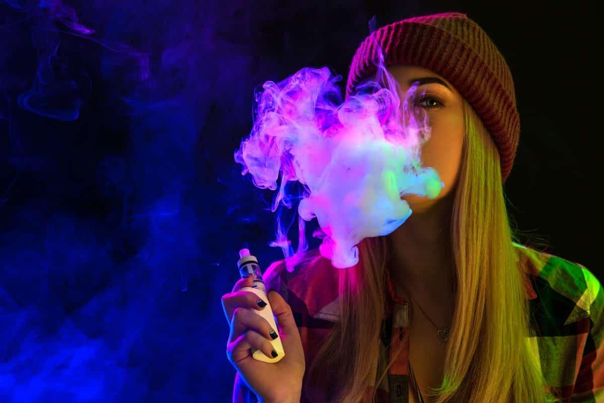 Are Vape E-Cigarettes Dangerous to my Health (1)