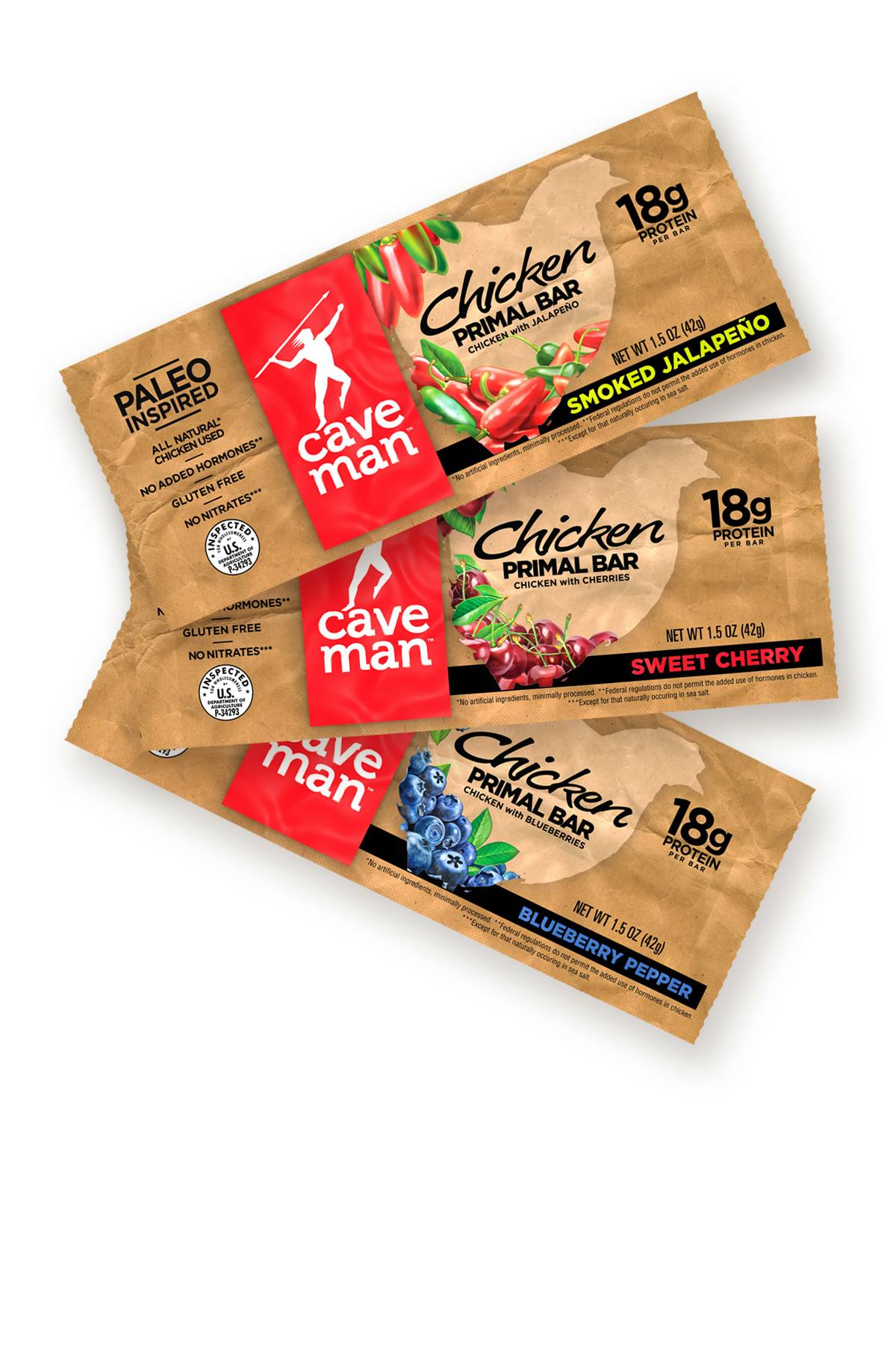 Best Paleo Bars and Powder in 2019 (1)