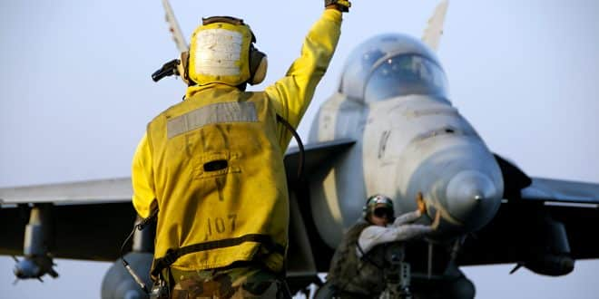 Is the United States Going to War with Iran (2)