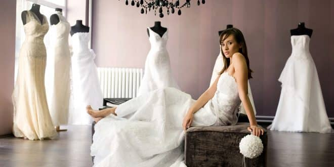 Best Ways to Save on Wedding Dresses 2