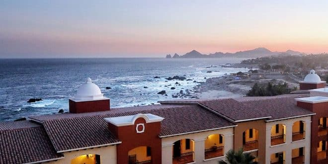 Hacienda Enctantada resort
