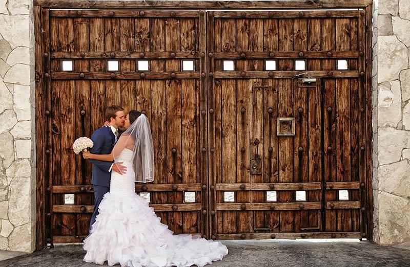 wedding at Cabo San Lucas