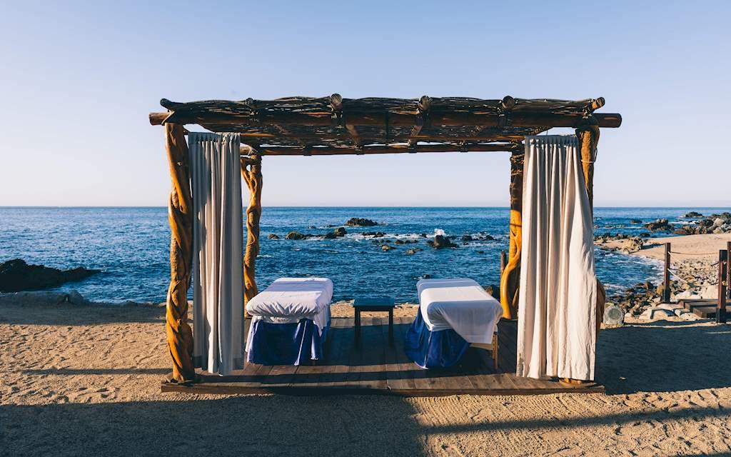 spa treatments by Hacienda Encantada