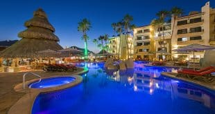The best location Cabo San Lucas