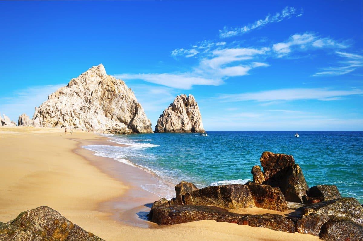 Lovers Beach,