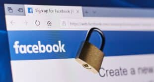 protecting personal data on facebook is crucial