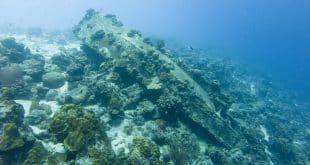 La Machaca shipwrec