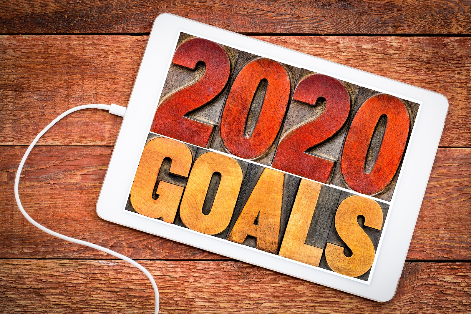 Top New Years Resolutions for 2020   Totes Newsworthy