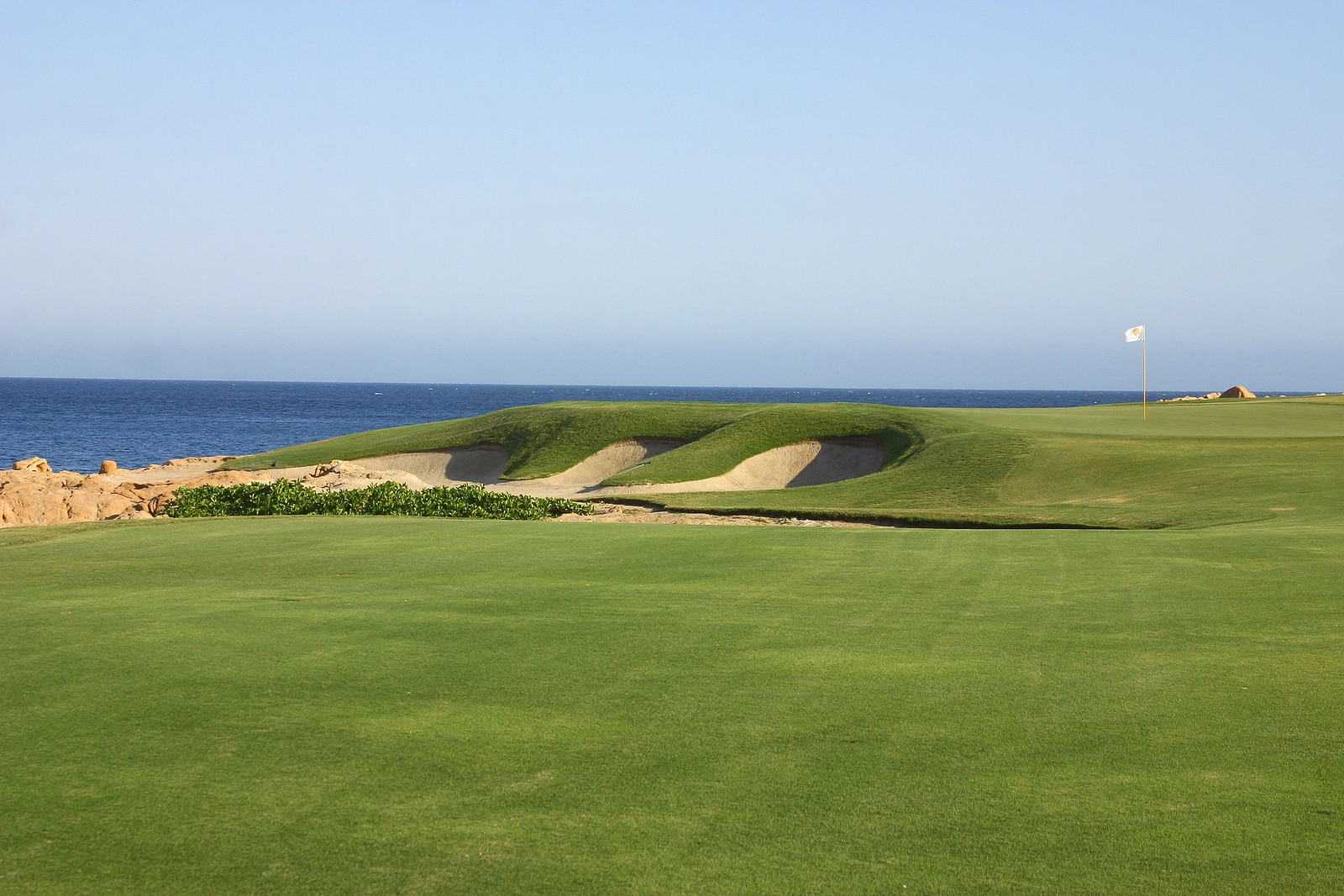 golf in los cabos, mexico