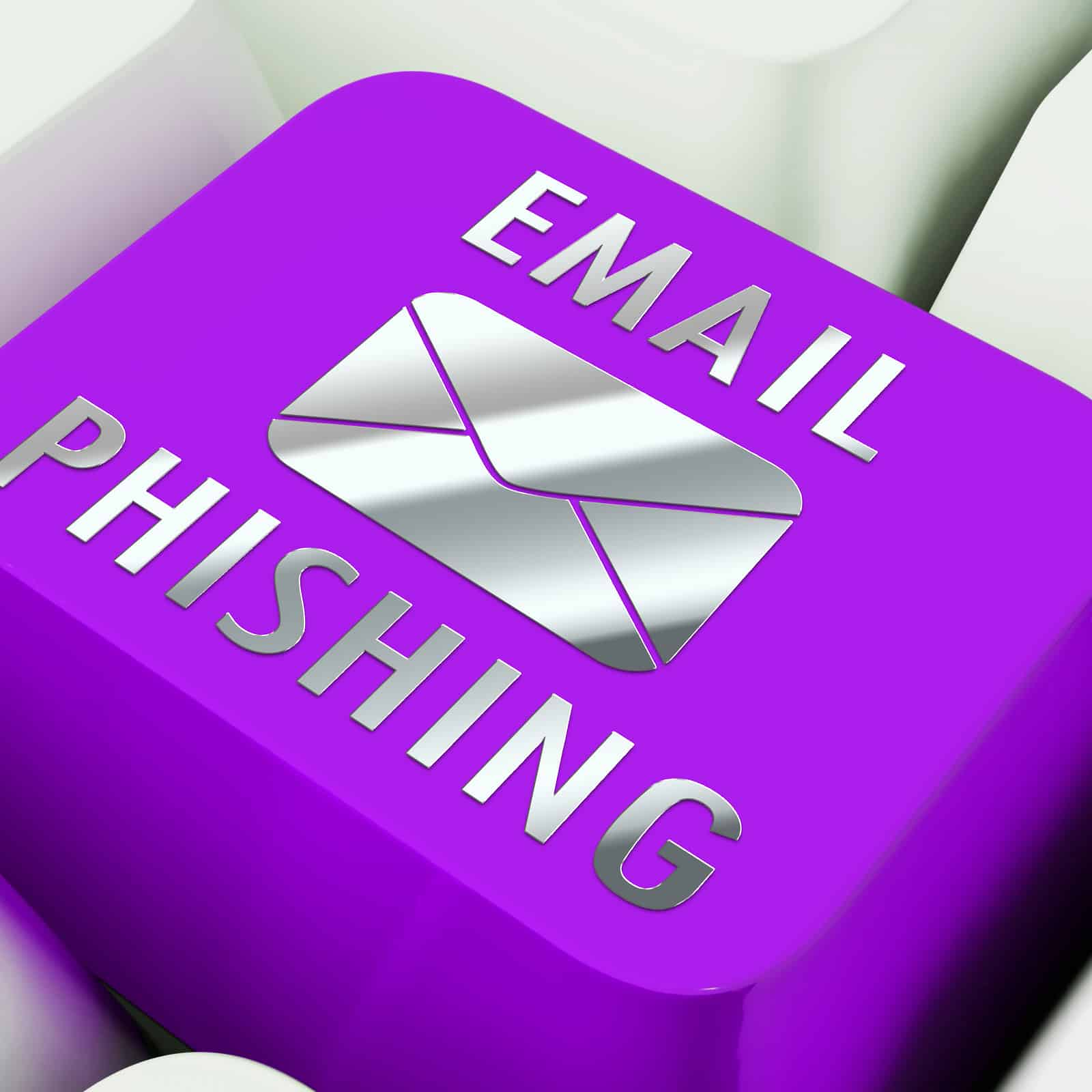 Phishing Scam Email