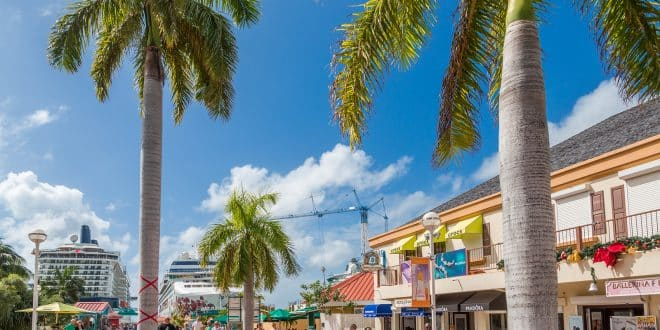 Why St Maarten Vacation Store is a Top Destination for 2020