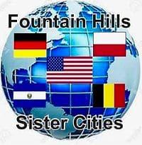 Fountain Hills Sister Cities Corp