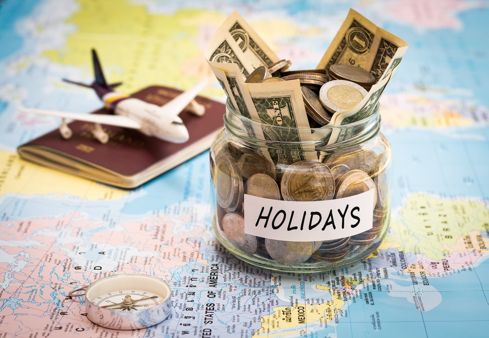 Holidays Budget by Vacation Store St Maarten