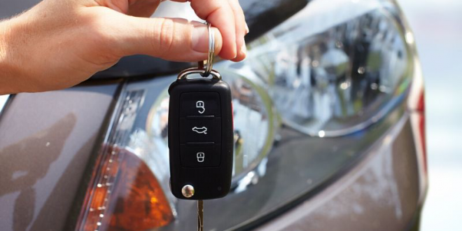 4 Top Tips for Selling Your Car
