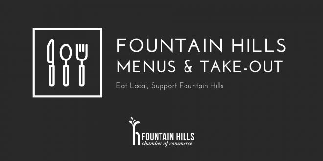 Fountain Hills Supports Each other With Chamber of Commerce in Times of Need