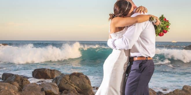The Wedding of Your Dreams Awaits in Los Cabos