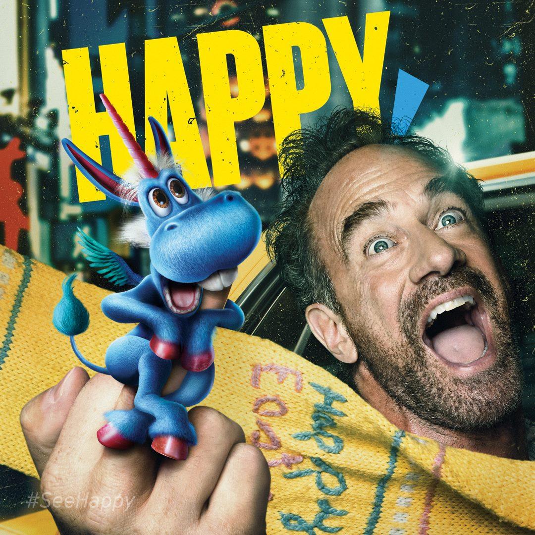 Happy TV show