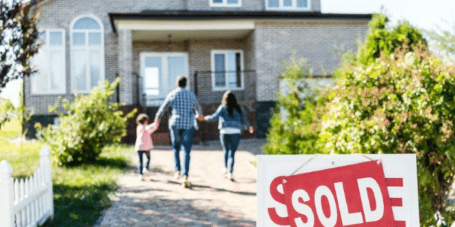 What to Look for When Buying a House