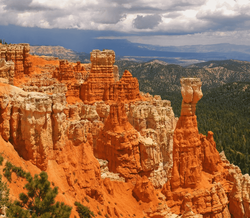 Bryce Canyon - The National Parks Of Utah