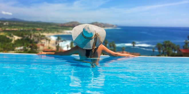 Mexico Grand Hotels