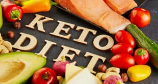 Enhancing Ketosis Through Ketogenic Nutrition (2)