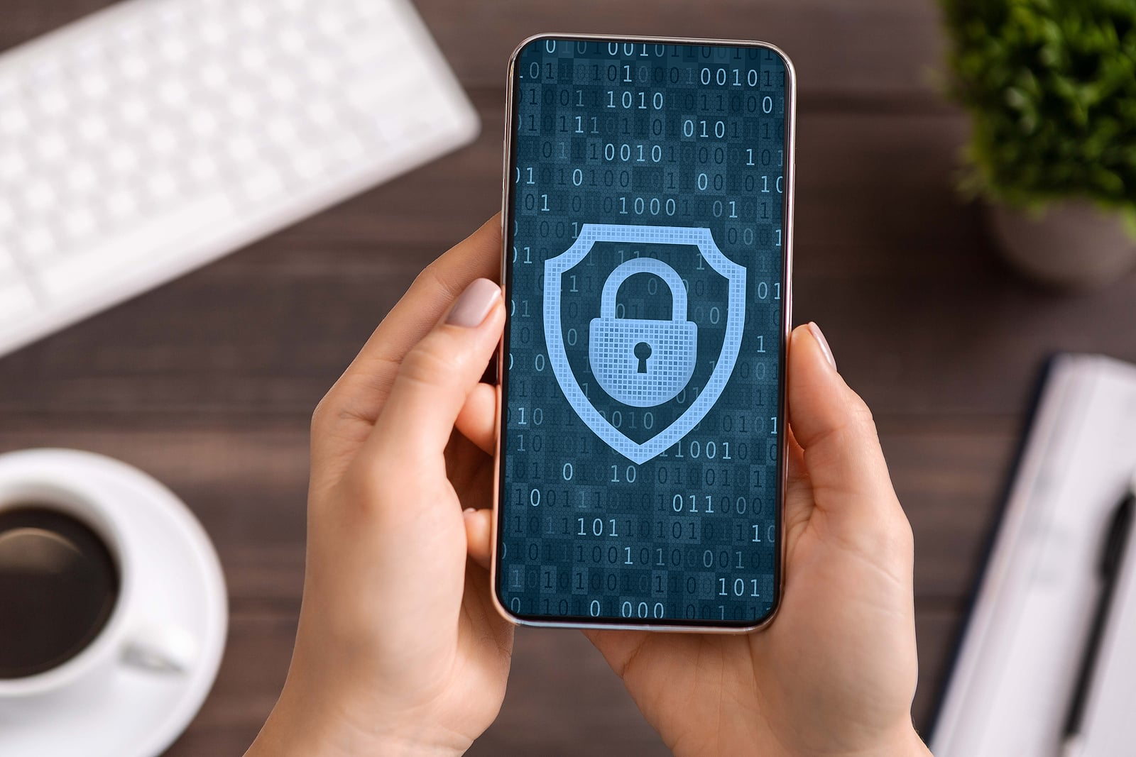 How to Protect Yourself From Apps Accessing Your Personal Information 2