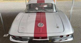 Cooper Dubois Portland Racing Why do People Love Vintage Corvettes (2)