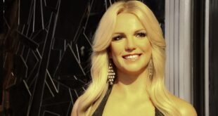 Britney Spears Scheduled To Speak In Court