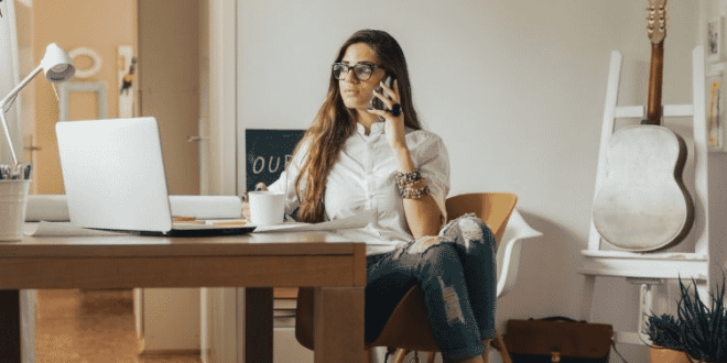 Reasons To Start a Business at Home