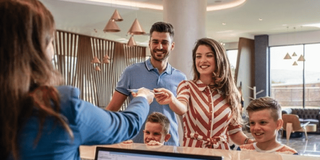 Simple Ways To Improve Hotel Guest Satisfaction