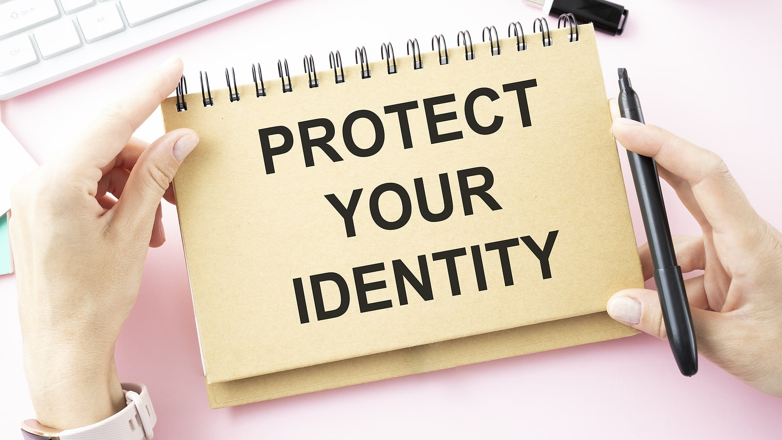 How to Protect your Identity