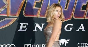 Scarlett Johansson wealth