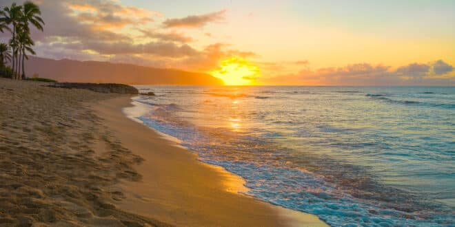Best time of the year to visit Hawaii