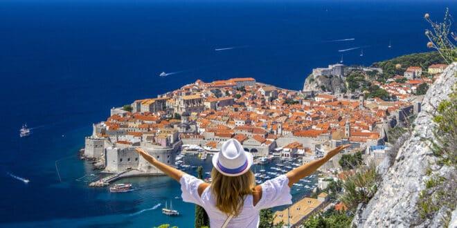 croatia best places to visit