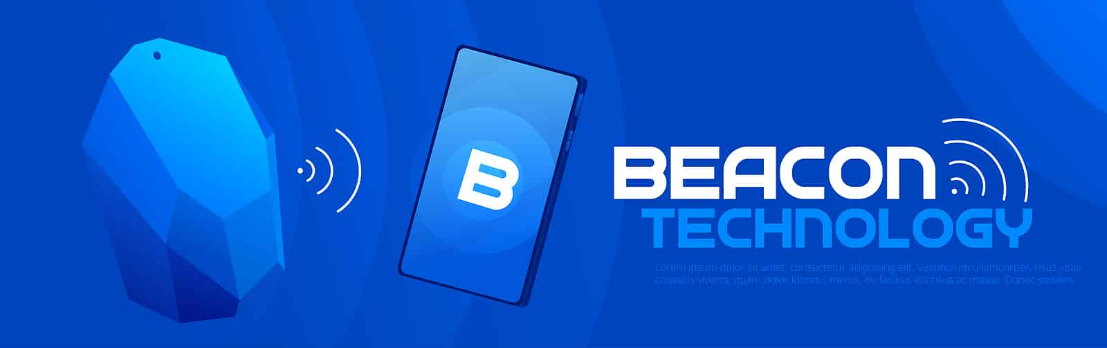 the future of mobile apps lies in integration with Use of beacon technology