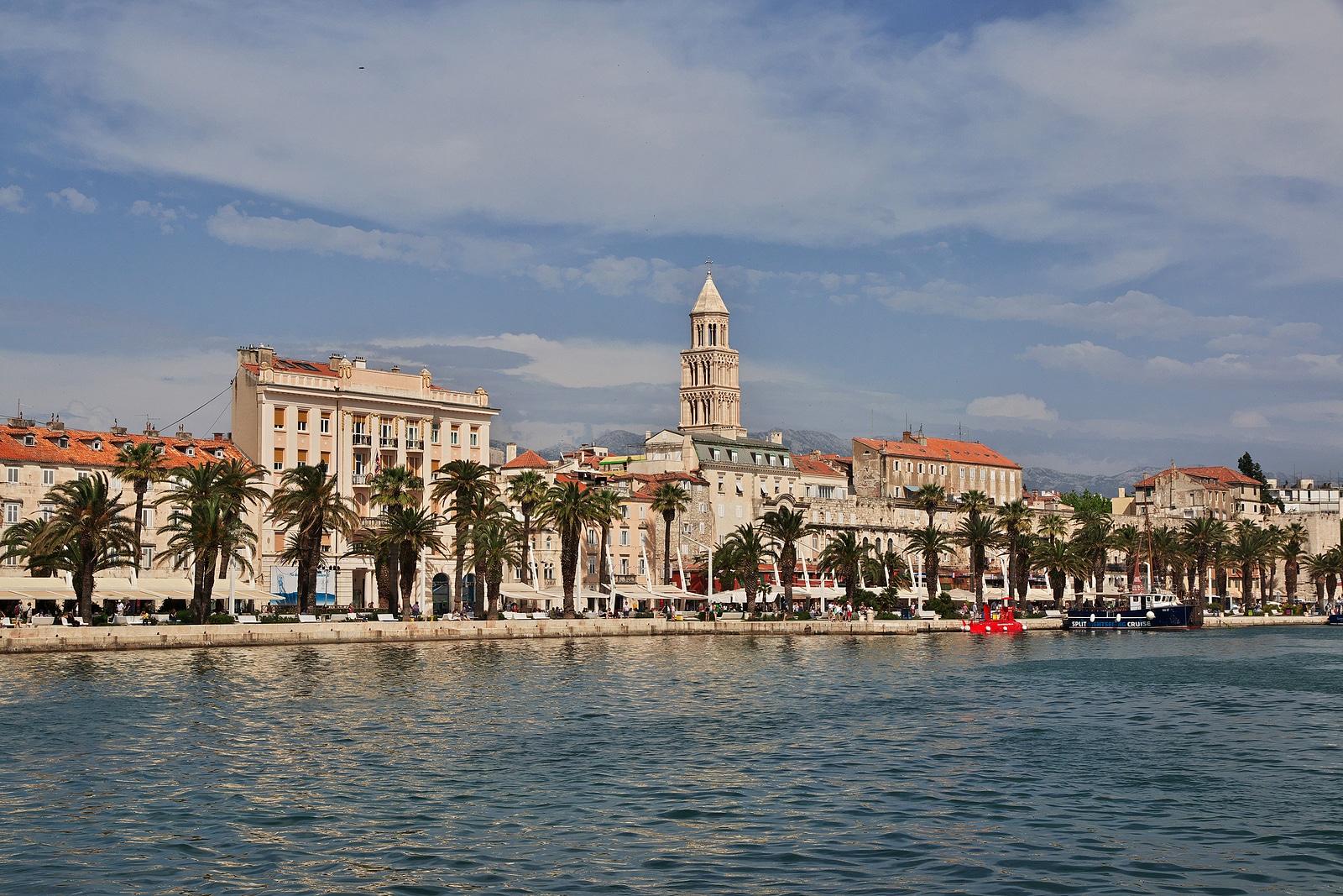 Saint Domnius Day in Split Croatia - Best Time to Visit Croatia