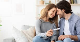 Best Ways to Increase Your Chance of Getting Pregnant