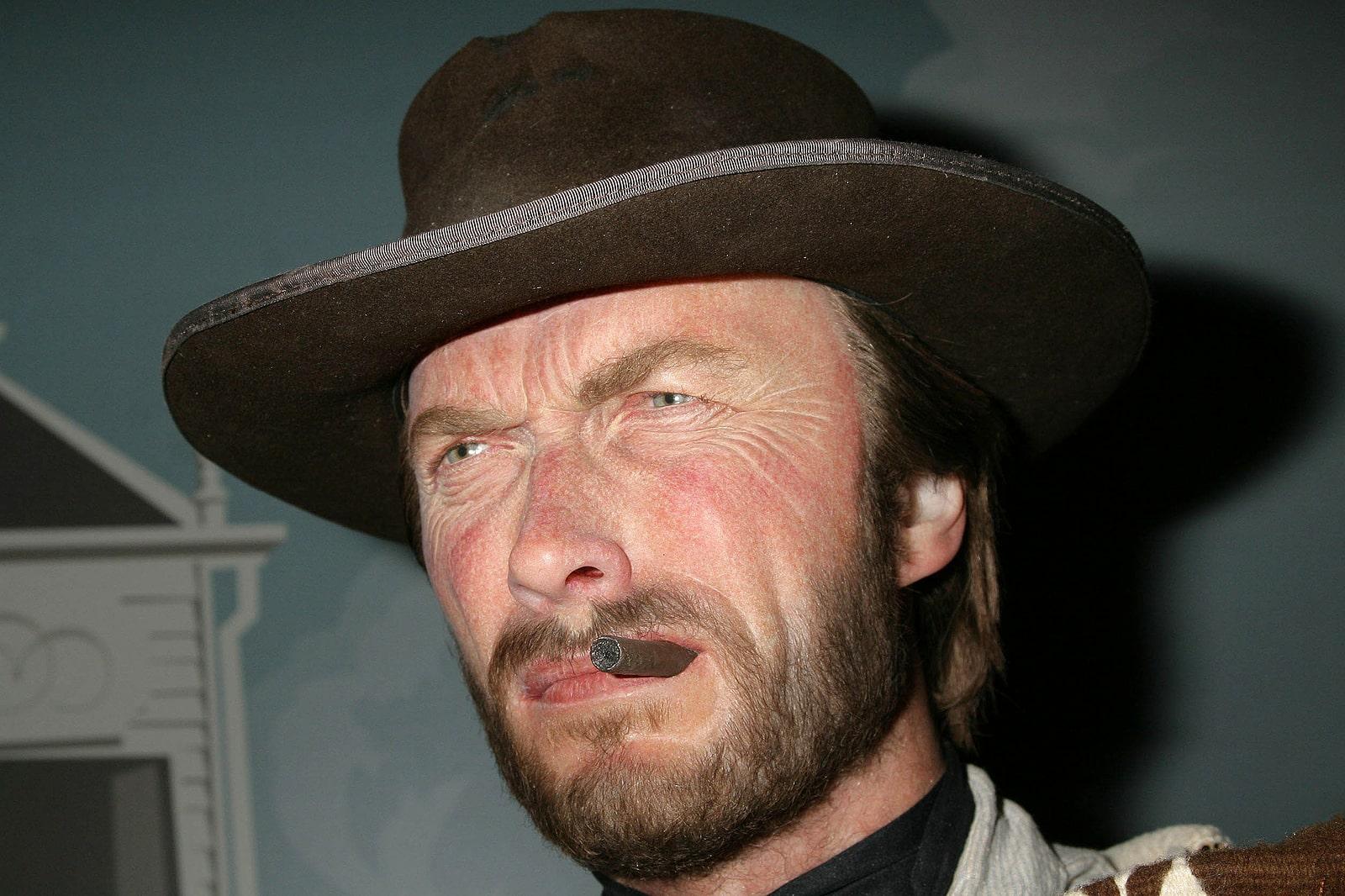 Clint Eastwood Still The Man (1)
