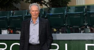 How Old is Clint Eastwood Age
