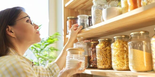 Food Shortages Are Comming: What You Should Stockpile Now