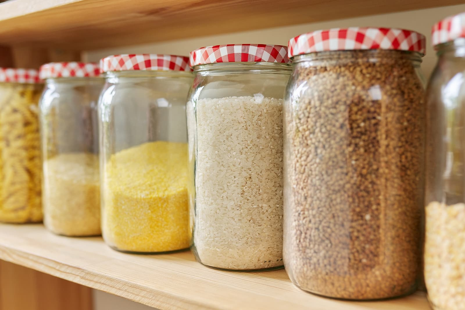 Food Shortages Are Coming: What You Should Stockpile Now