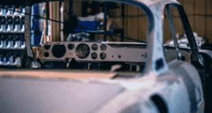 Beginner's Tips for Your First Car Restoration Project