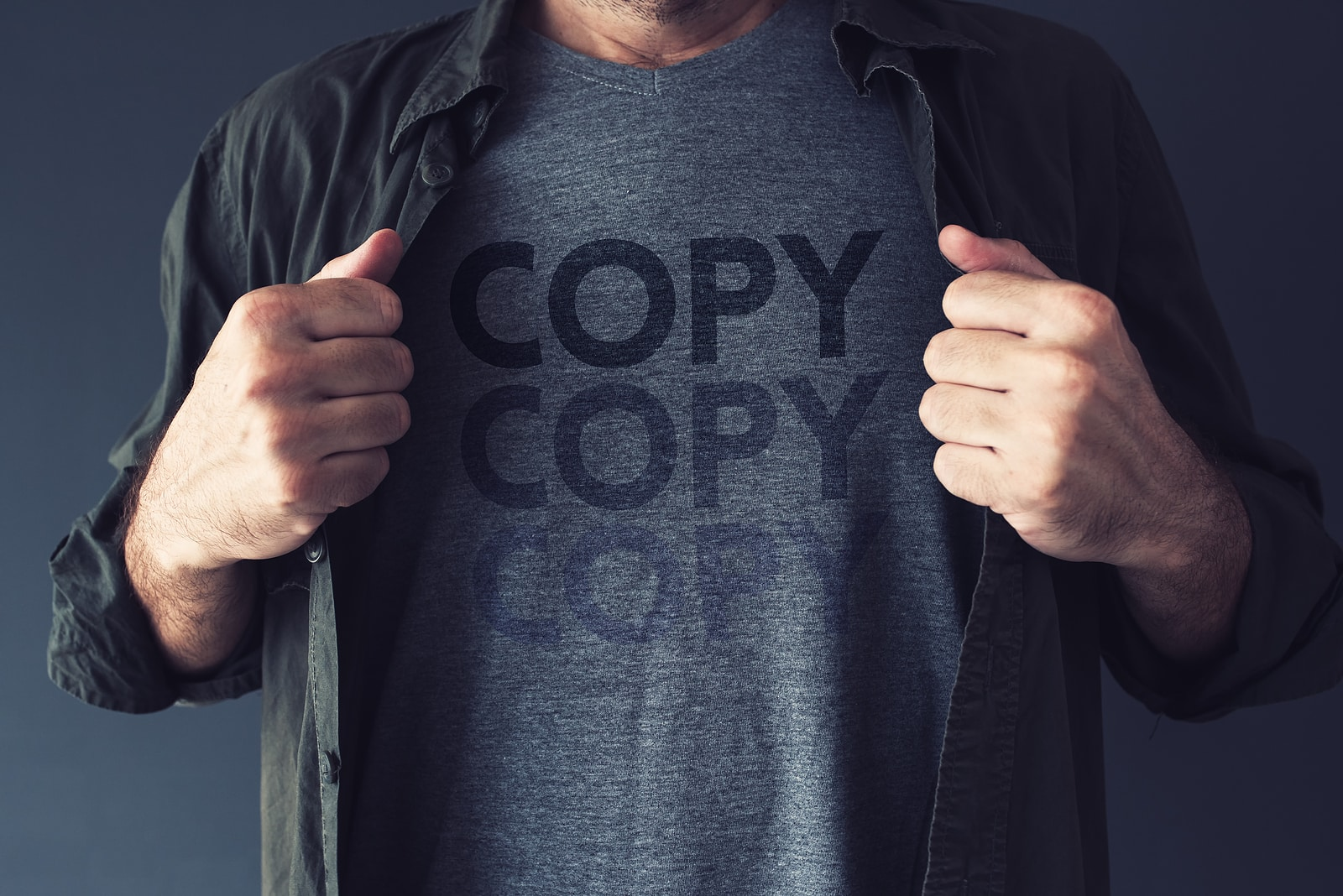How Does Duplicate Content Affect My SEO