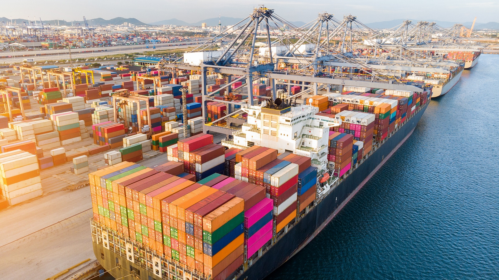 How Supply Chain Issues Impact Everyone