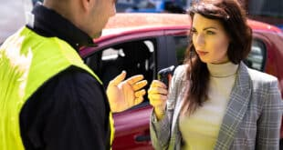 How you Can Be Charged With a False DUI Shocking News