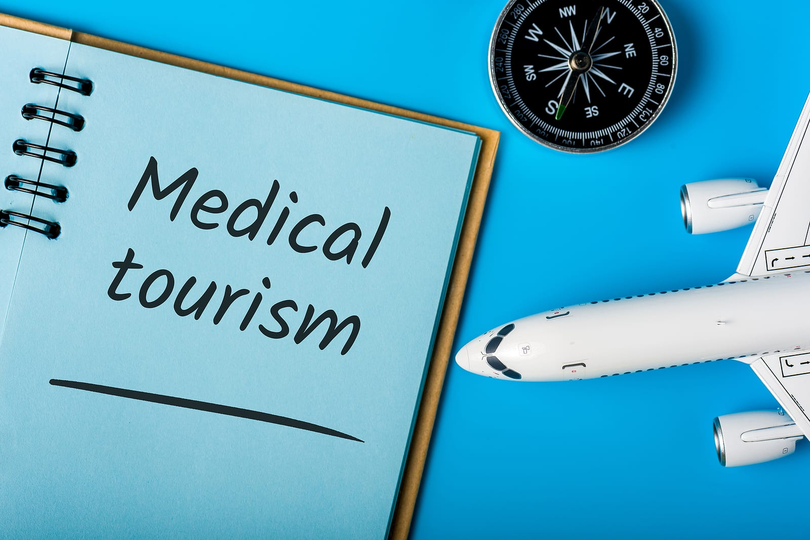 Traveling Abroad for Medical Tourism