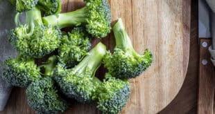 Best Cancer Fighting Foods