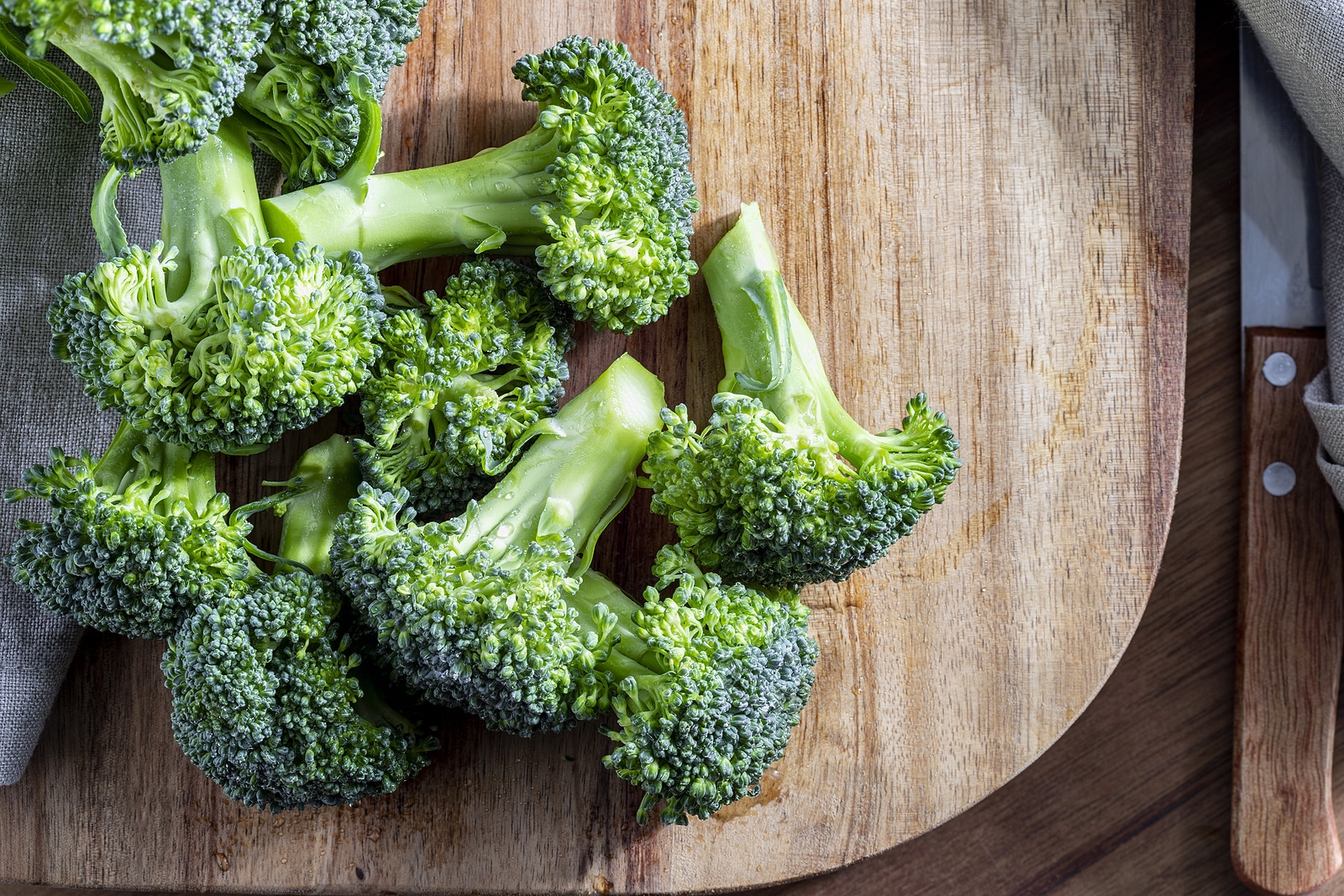What are the Best Cancer Fighting Foods to Start Eating Today